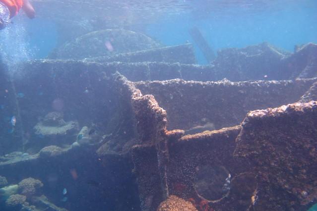 Diving in Malaysia, Pulau Redang - By Tim Reber